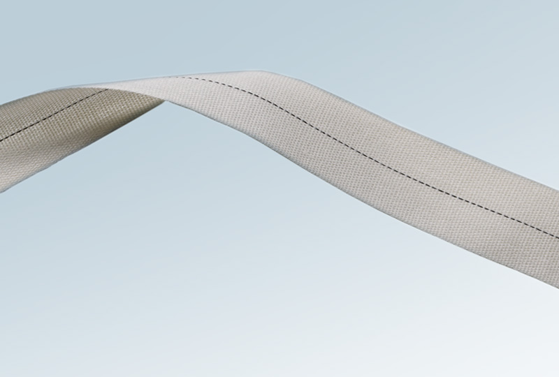 wrapping tape meta-aramid
